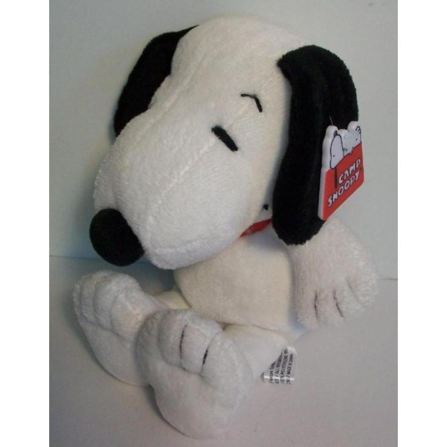 アナと雪の女王 おもちゃ フィギュア Snoopy Wi赤 Collar 8
