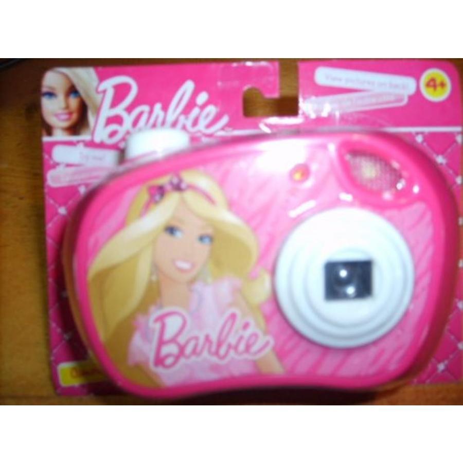 バービー人形 着せ替え おもちゃ Barbie Toy Camera 輸入品