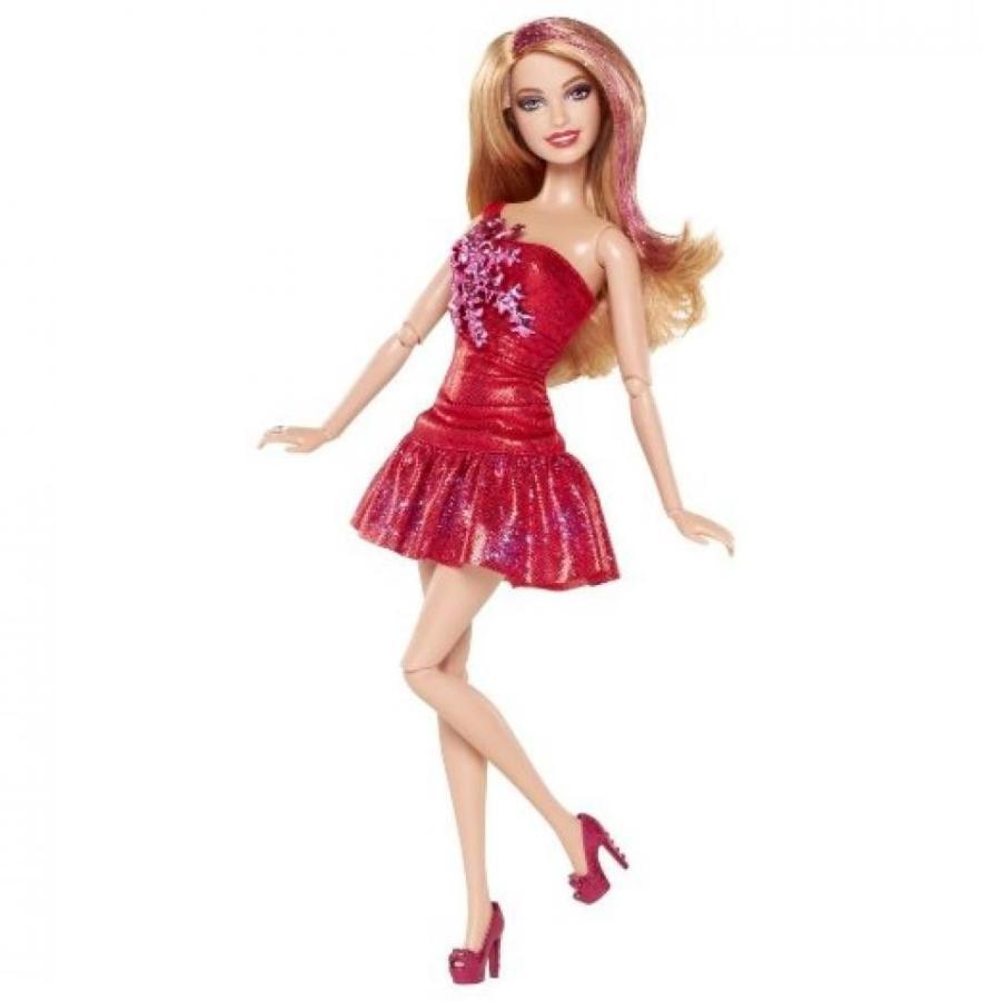 バービー人形 着せ替え おもちゃ Barbie Fashionistas Summer Doll 輸入品