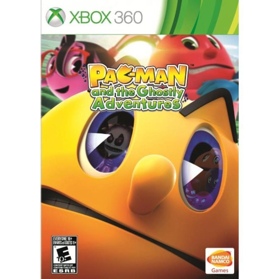 バービー人形 着せ替え おもちゃ Pac-Man and the Ghostly Adventures - Xbox 360 輸入品