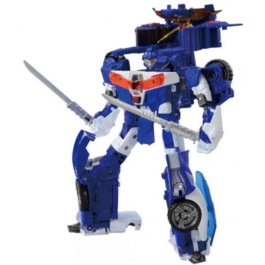 トランスフォーマー おもちゃ 変形 合体ロボ Transformers Go! G01 KENZAN 輸入品