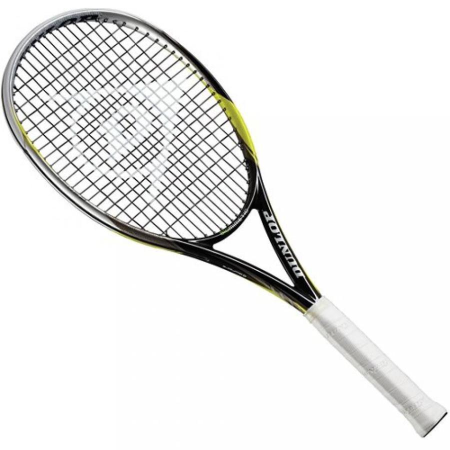 2019超人気 テニス ラケット Dunlop BIOMIMETIC F5.0 TOUR 4 3/8 輸入品, サイドアームズ 697235bf