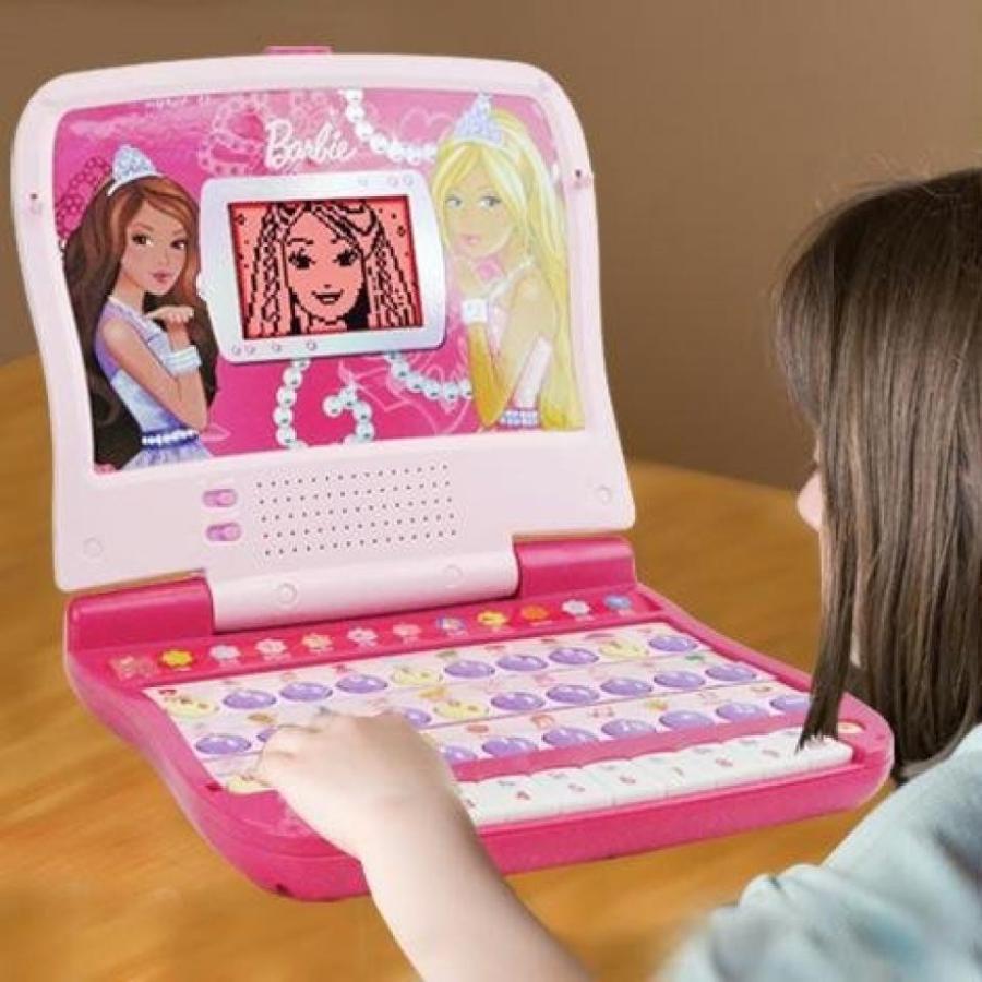 バービー人形 おもちゃ 着せ替え Barbie B-Bright Learning Game 輸入品