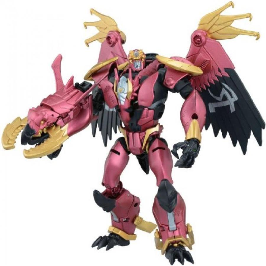 トランスフォーマー おもちゃ 変形 合体ロボ Transformers Go! G08 Budora (japan import) 輸入品