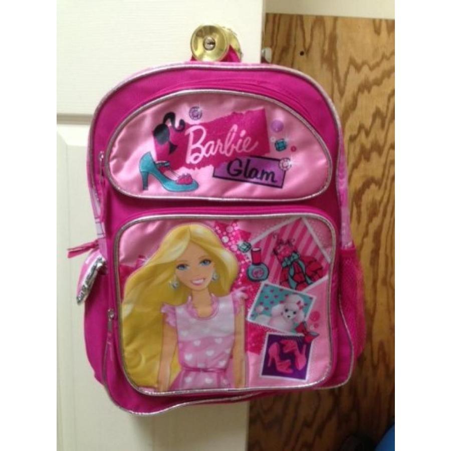 バービー人形 おもちゃ 着せ替え Barbie Glam 16