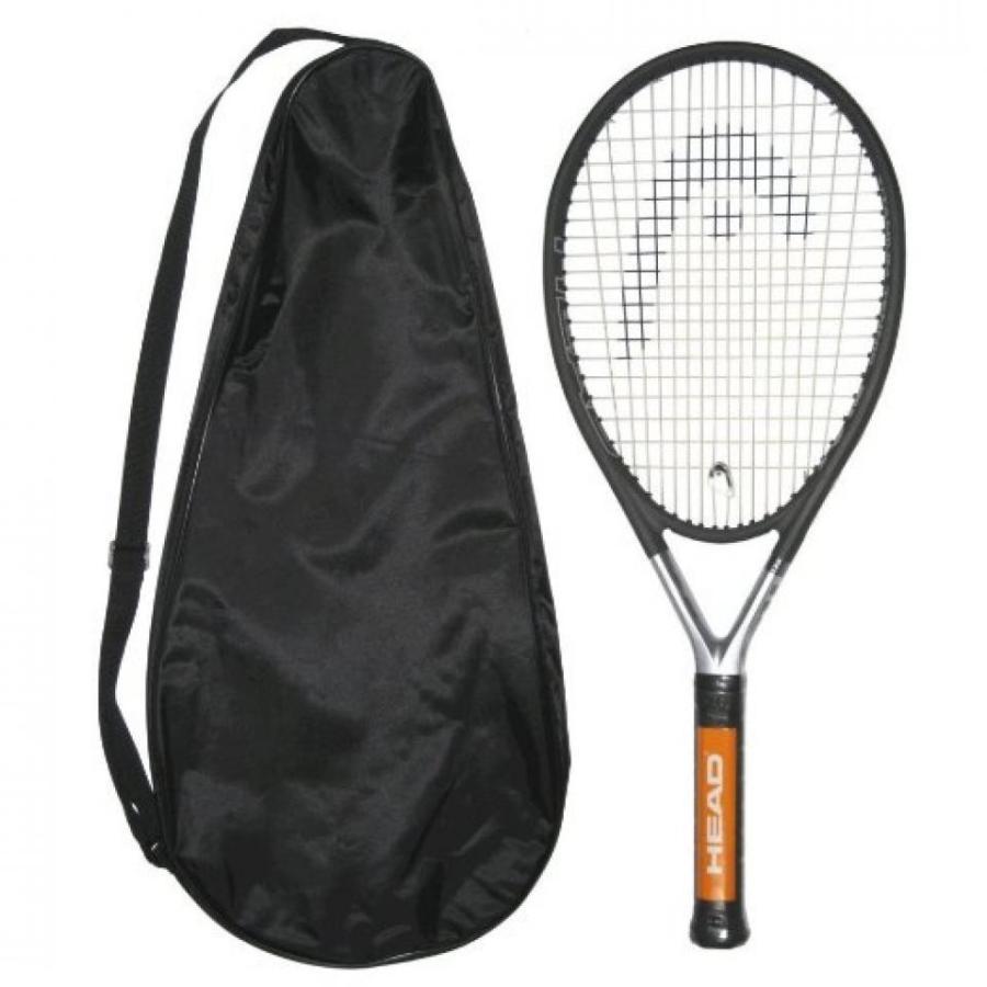 最新デザインの テニス Ti.S6 ラケット STRUNG Head Ti.S6 STRUNG Racquet 輸入品 with COVER Tennis Racquet 輸入品, ネットでレンタル 花庵:8ac47cbe --- airmodconsu.dominiotemporario.com