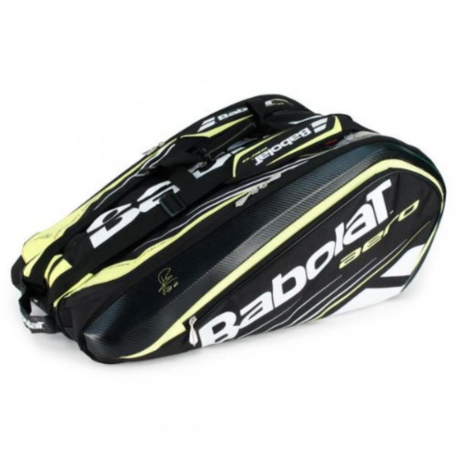 好評 テニス ラケット BABOLAT Aero Line 12 Racquet Bag 輸入品, 交野市 f88fcbff