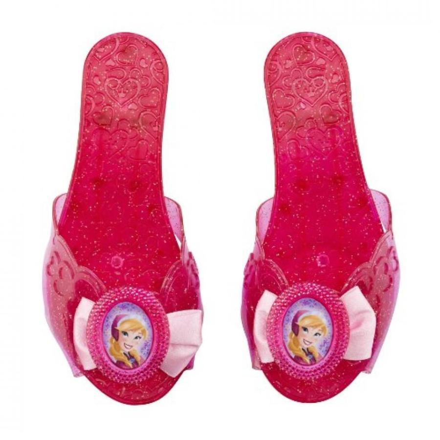 アナと雪の女王 おもちゃ フィギュア Frozen Anna's Shoes 輸入品