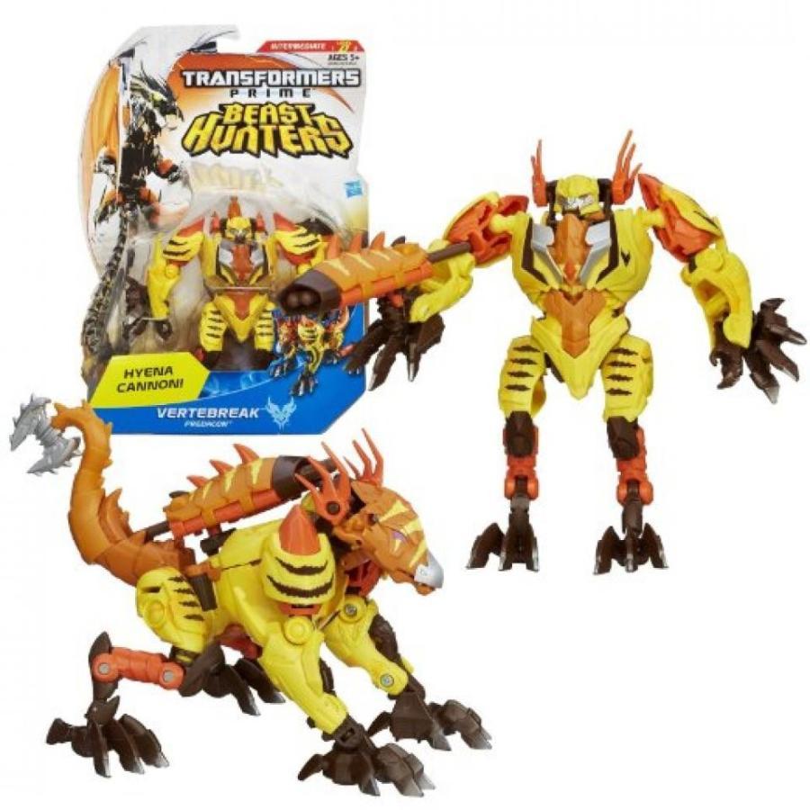 トランスフォーマー おもちゃ 変形 合体ロボ Hasbro Year 2012 Transformers Prime