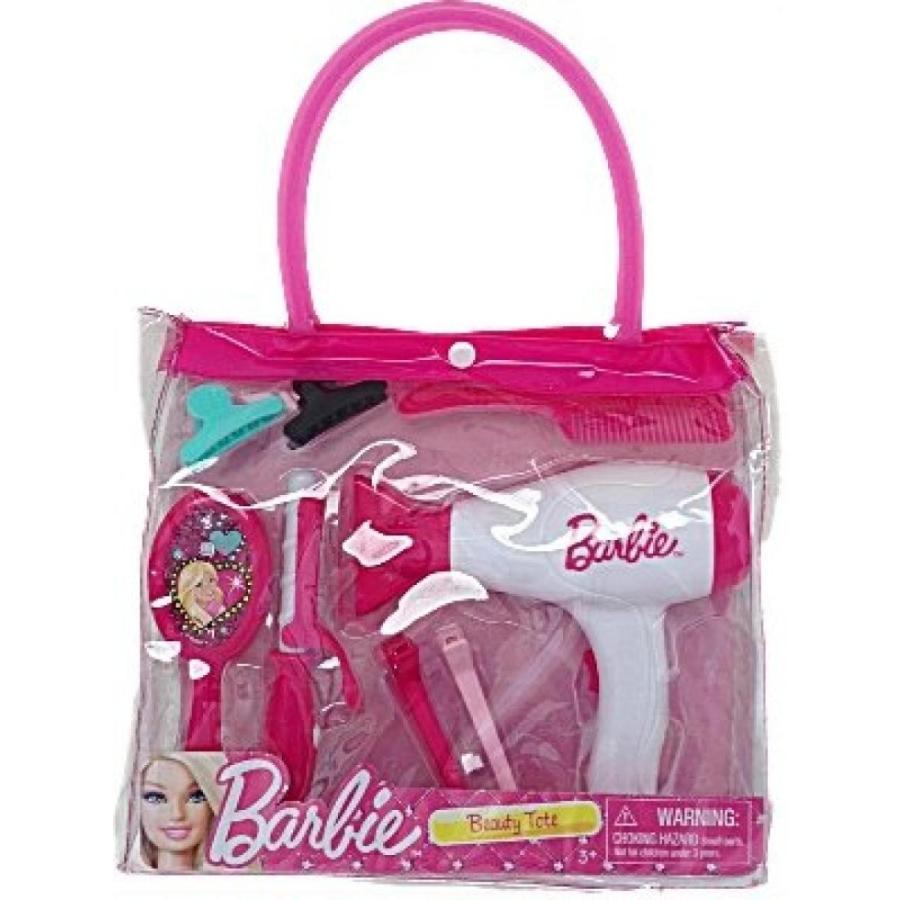 バービー人形 着せ替え おもちゃ Barbie Beauty Tote 輸入品