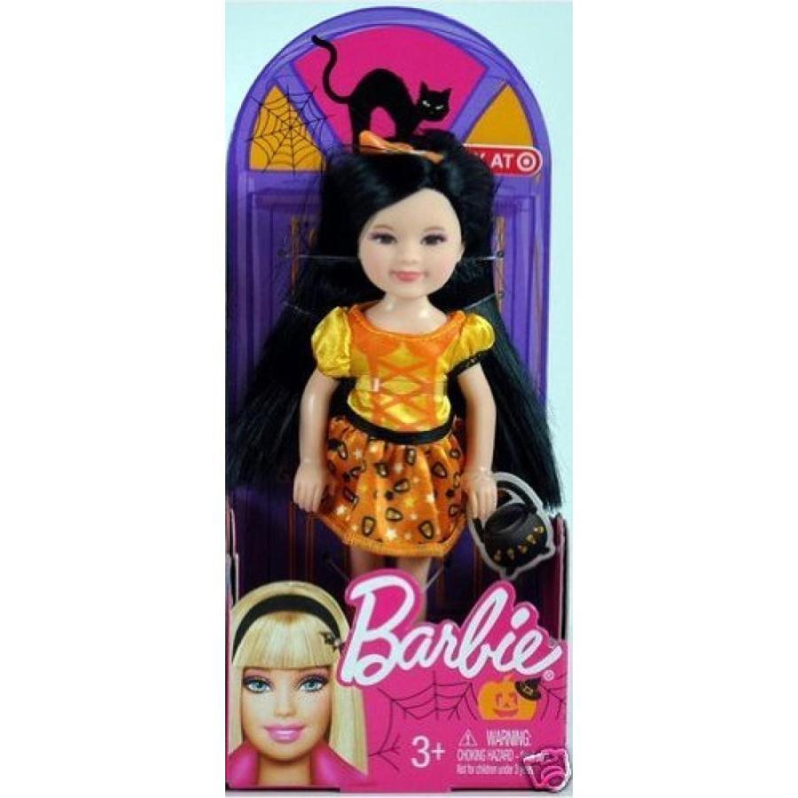 バービー人形 着せ替え おもちゃ Barbie Halloween 2013 Kelly Doll - Witch 輸入品