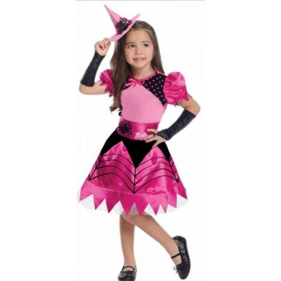 バービー人形 おもちゃ 着せ替え Costumes for all Occasions RU886754MD Barbie Witch Child Medium 輸入品