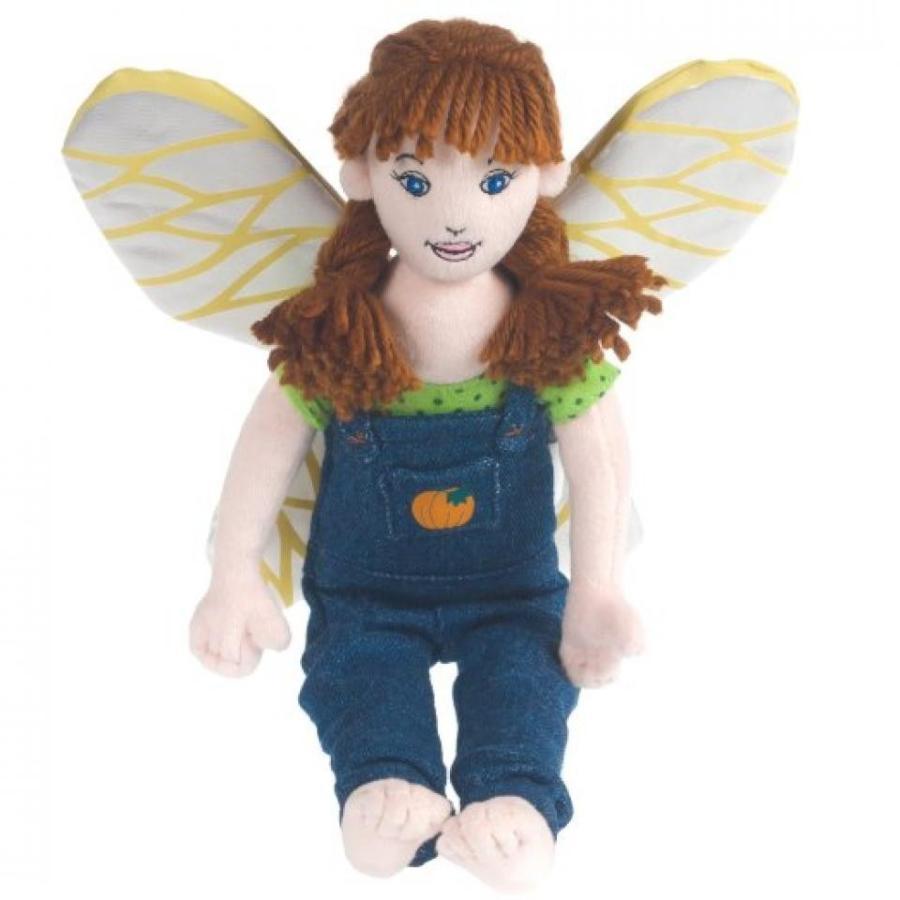 バービー人形 着せ替え おもちゃ Charlie Garden Fairy Plush 輸入品