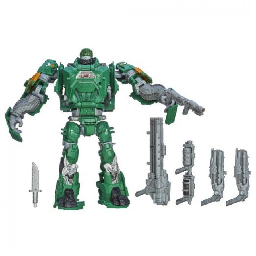 トランスフォーマー おもちゃ 変形 合体ロボ Transformers Age of Extinction Generations Voyager C