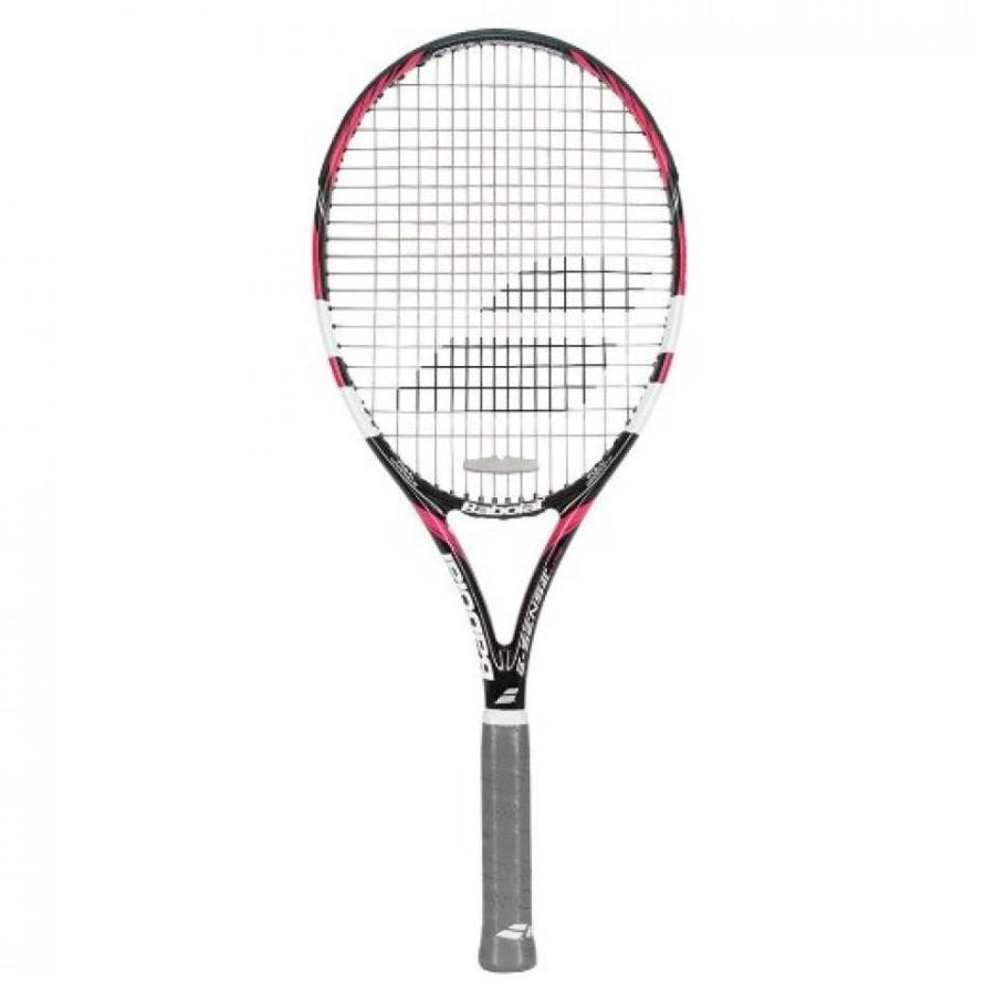数量は多 テニス ラケット BABOLAT E-Sense Black/Pink Lite Black E-Sense/Pink Tennis Lite Racquet 輸入品, 基山町:887db816 --- airmodconsu.dominiotemporario.com
