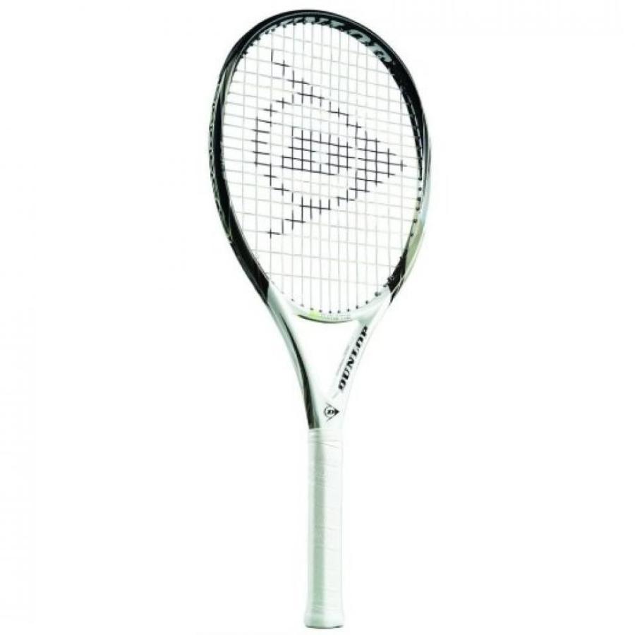 高級素材使用ブランド テニス ラケット Dunlop String S 7.0 Lite Widow Strung Tennis mini-reel Racquet with mini-reel Black Widow String (4-1/8) 輸入品, 久留米市:3eff414c --- airmodconsu.dominiotemporario.com