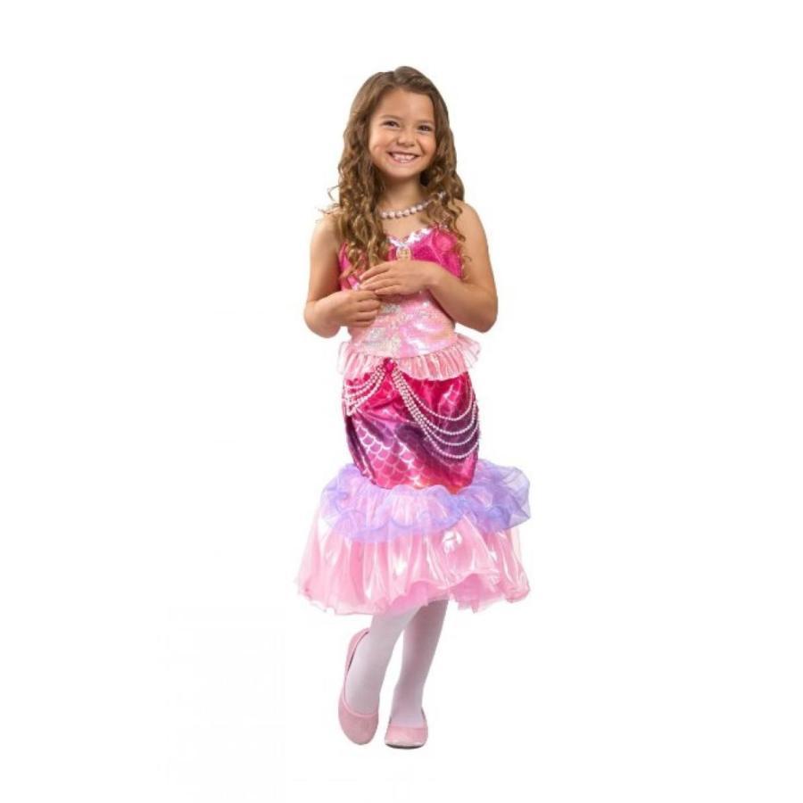 バービー人形 おもちゃ 着せ替え Barbie The Pearl Princess Lumina's Pearl Dress 輸入品
