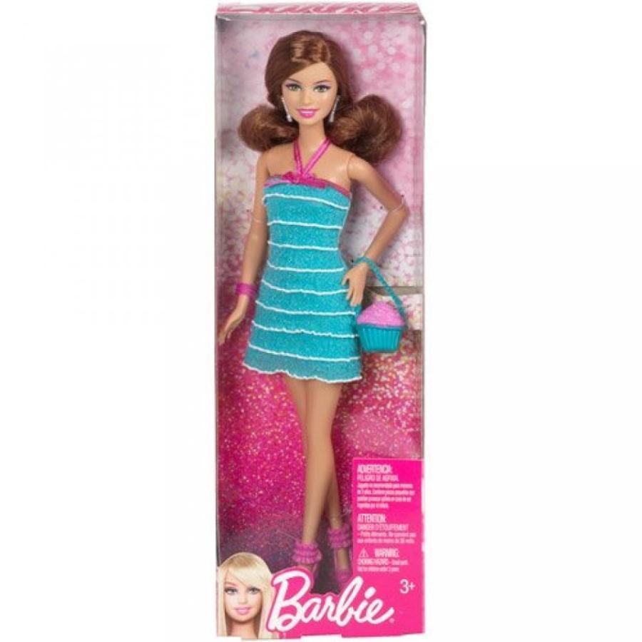 バービー人形 着せ替え おもちゃ Barbie Reality Teresa Doll 輸入品