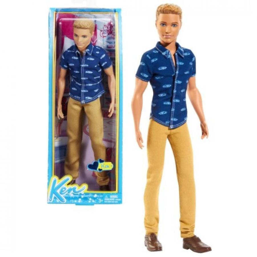 バービー人形 着せ替え おもちゃ Mattel Year 2013 Barbie Fashionistas Series 12 Inch Doll -