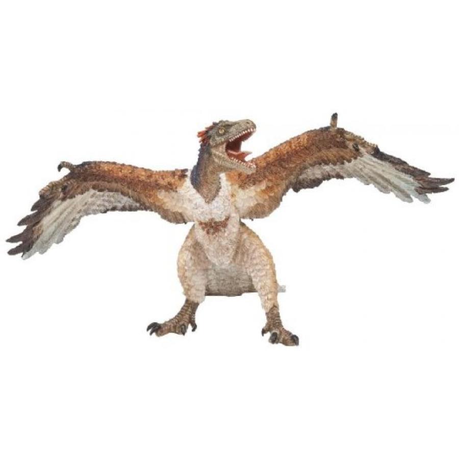 ジュラシックワールド おもちゃ フィギュア 恐竜 Archaeopteryx 輸入品