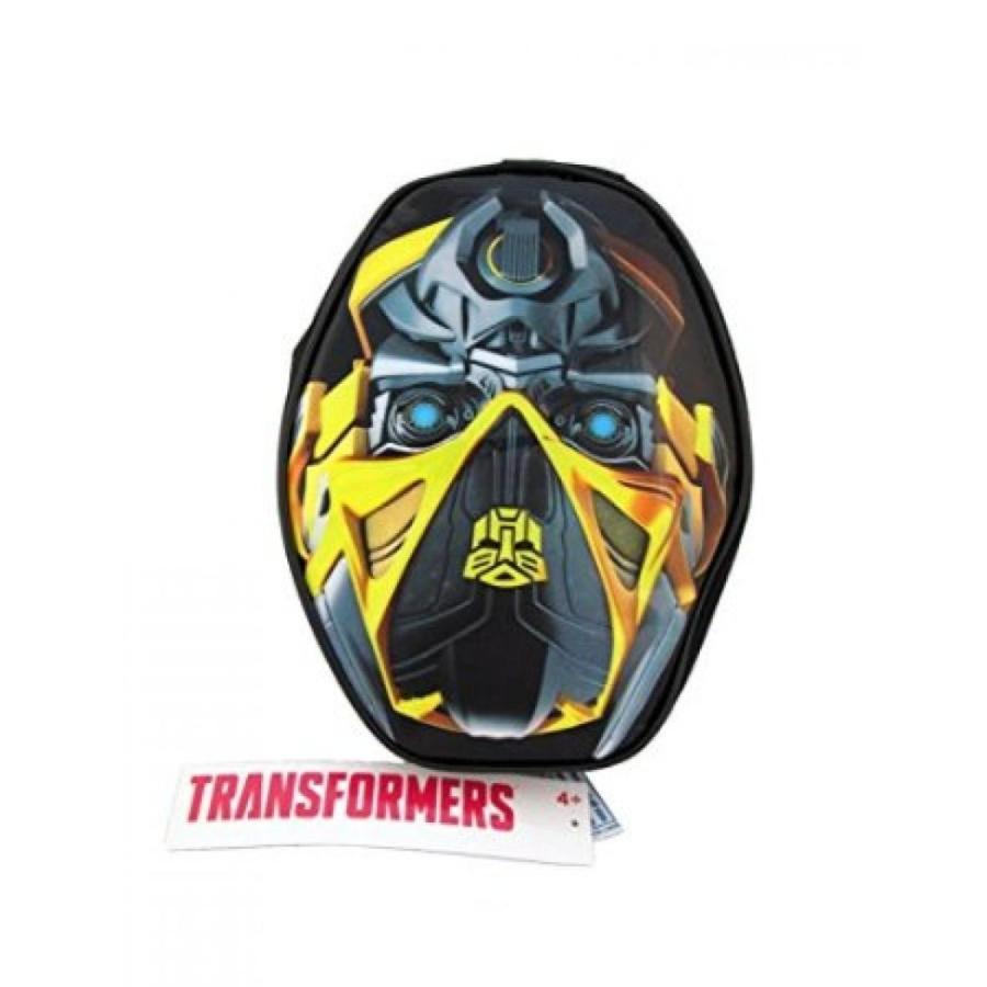 トランスフォーマー おもちゃ 変形 合体ロボ Transformers Bumble Bee Face Lunch Kit 輸入品