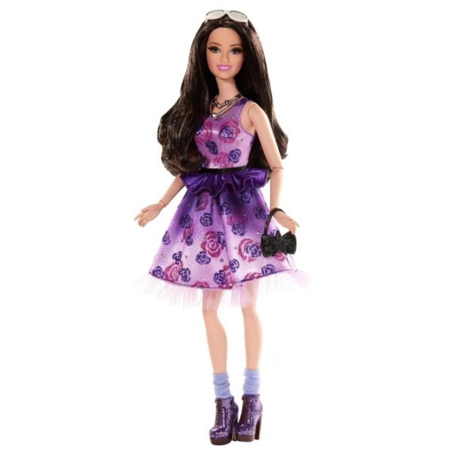 バービー人形 着せ替え おもちゃ Barbie Style in The Spotlight Raquelle Doll 輸入品