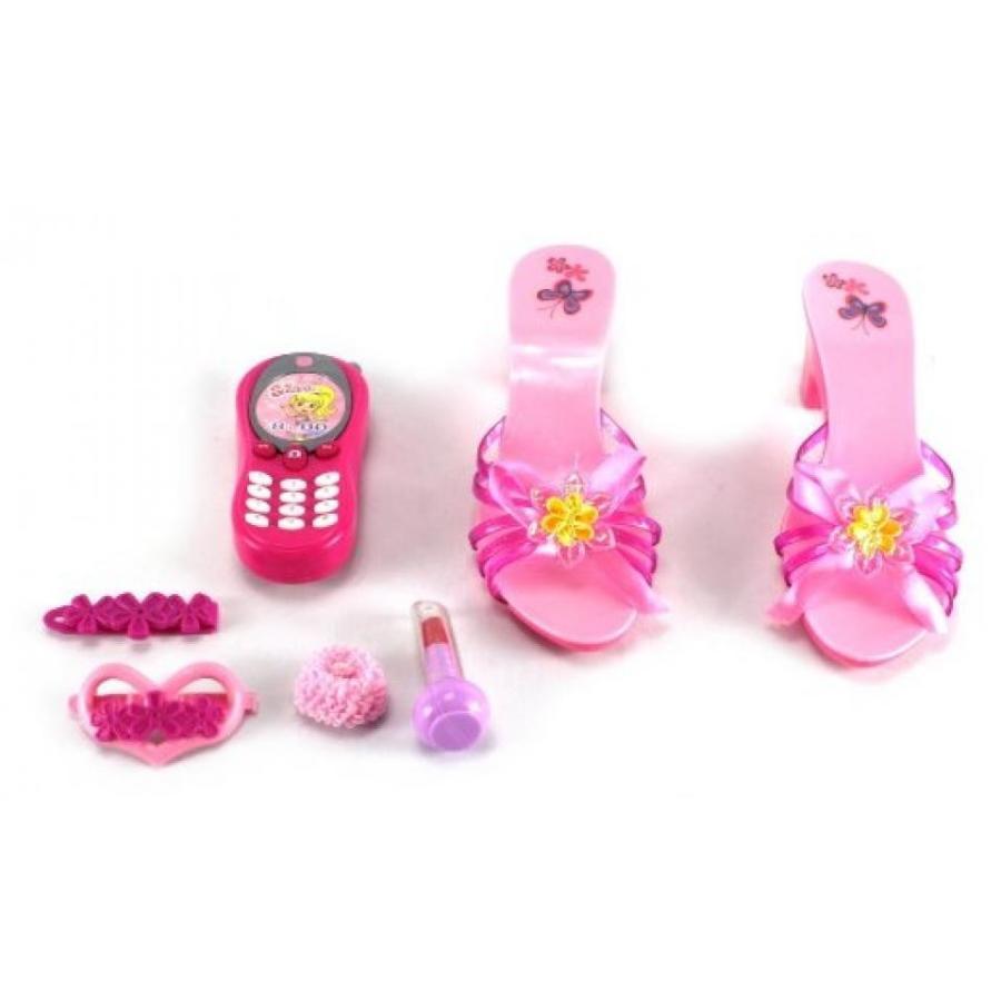 バービー人形 着せ替え おもちゃ Princess Susy 'Stylish 47' Pretend Play Toy Fashion Beauty