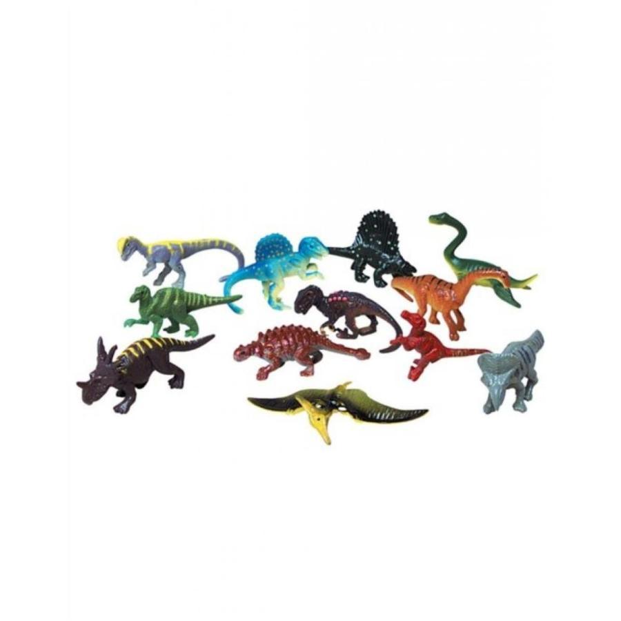 ジュラシックワールド おもちゃ フィギュア 恐竜 Lot 144 Assorted 3