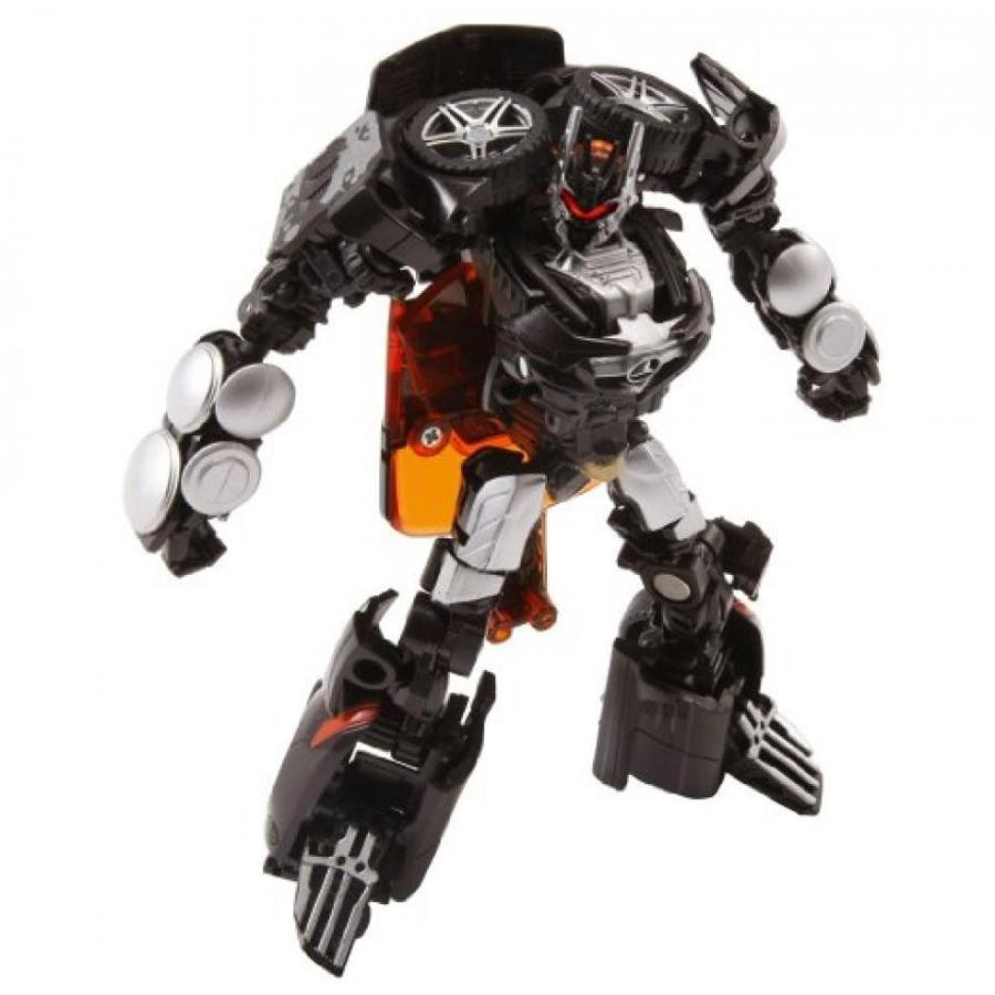 トランスフォーマー おもちゃ 変形 合体ロボ Transformers Movie AD17 dark side Soundwave 輸入品