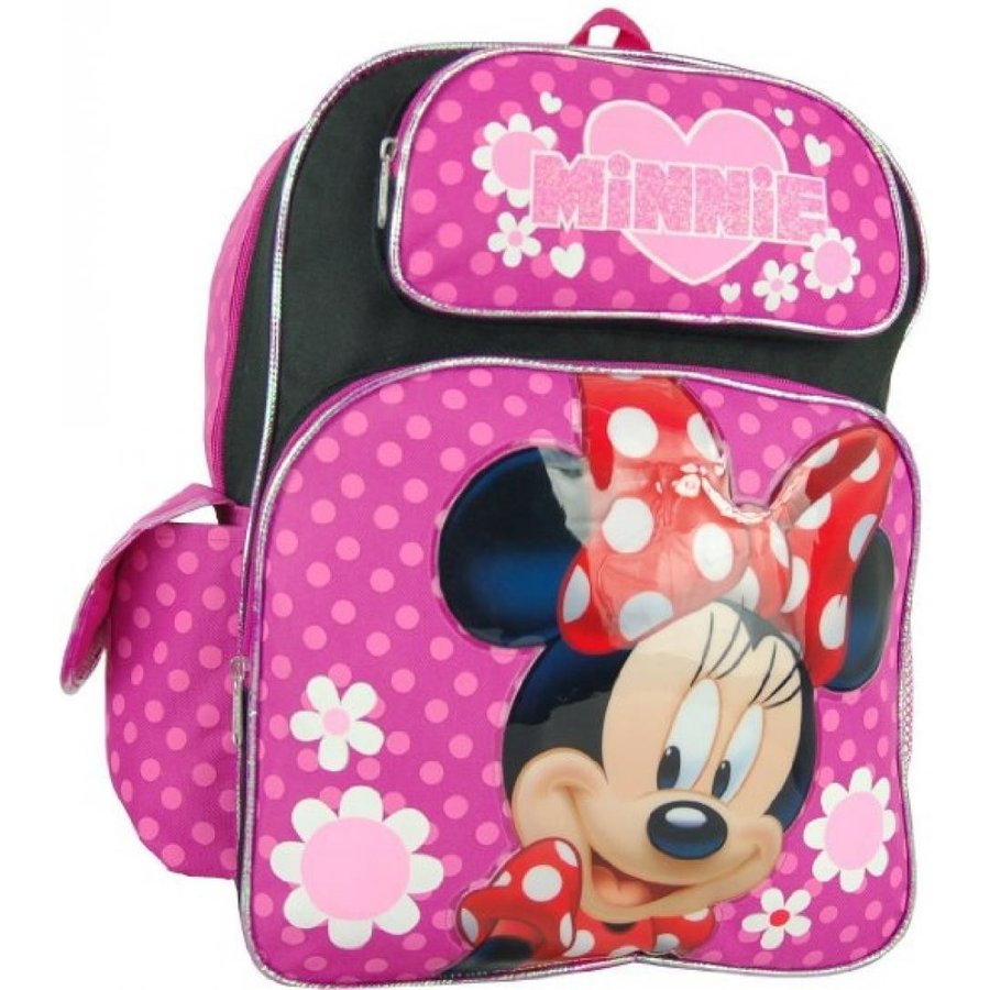 アナと雪の女王 おもちゃ フィギュア Disney Minnie Mouse 16
