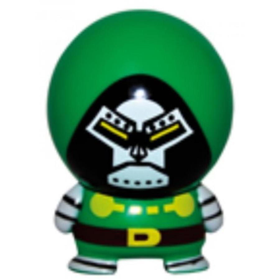 アベンジャーズ おもちゃ フィギュア Marvel Heroes Buildable Capsule Figures: Dr. Doom 輸入品