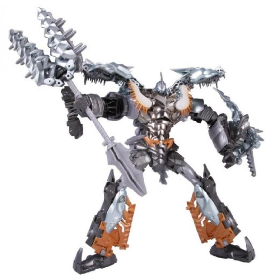 トランスフォーマー おもちゃ 変形 合体ロボ Grimlock AD20 Transformers Movie Advanced Takara Tomy Action Figure 輸入品