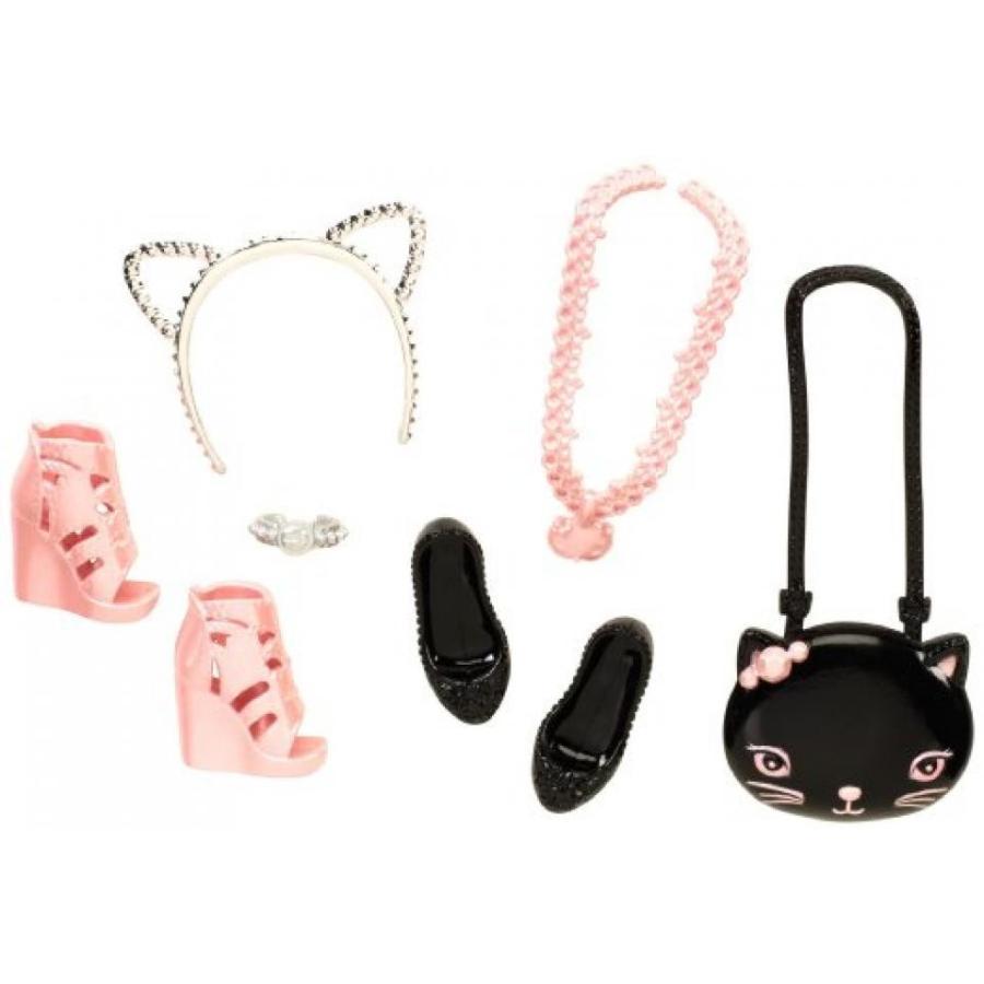 バービー人形 着せ替え おもちゃ Barbie Fashion Accessories Pack 3 輸入品