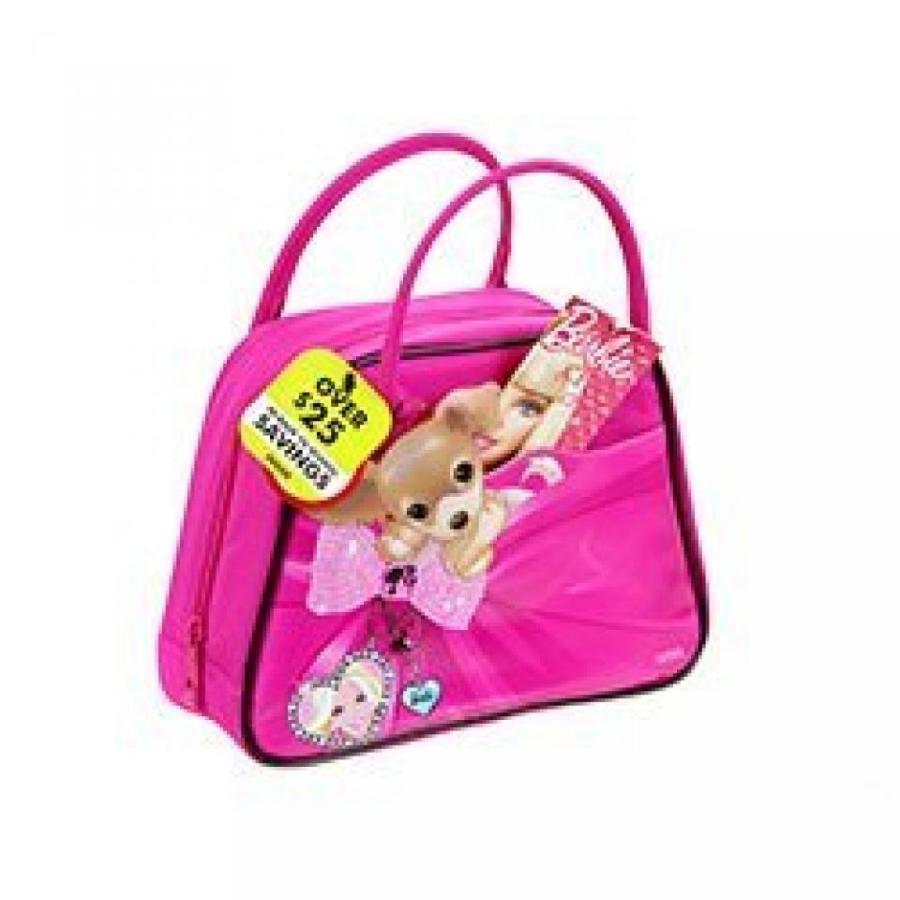 バービー人形 着せ替え おもちゃ Kids Soft Sided Cooler Lunch Box
