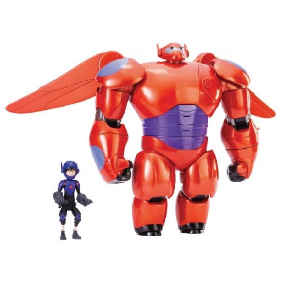 トランスフォーマー おもちゃ 変形 合体ロボ Big Hero 6 11
