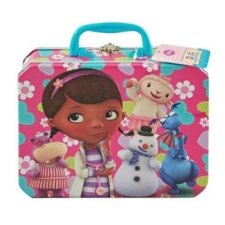 アナと雪の女王 おもちゃ フィギュア Disney Tin Lunch Box - Frozen, Mickey Mouse, Minnie Mous