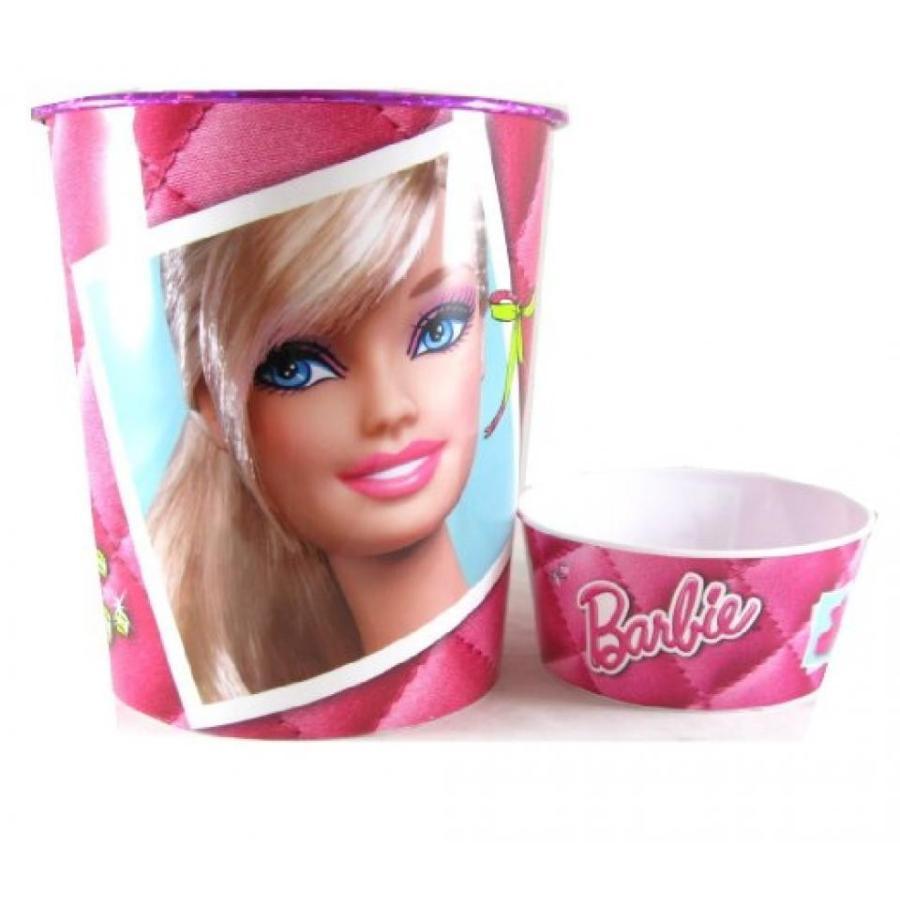 バービー人形 着せ替え おもちゃ Barbie Bucket and Bowl 輸入品