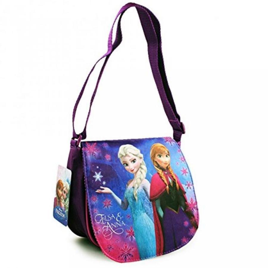 アナと雪の女王 おもちゃ フィギュア Disney Frozen Anna and Elsa Purse 輸入品