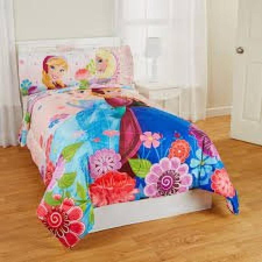 アナと雪の女王 おもちゃ フィギュア Frozen Floral Breeze FULL