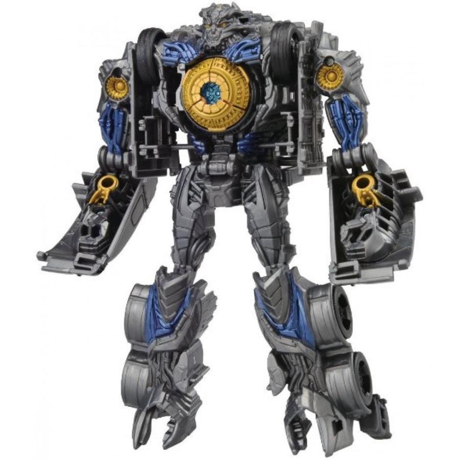 トランスフォーマー おもちゃ 変形 合体ロボ Transformers Lost Age Series LA18 Battle attack Galvatron 輸入品