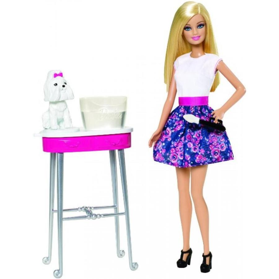 バービー人形 着せ替え おもちゃ Barbie Color Me Cute Doll 輸入品