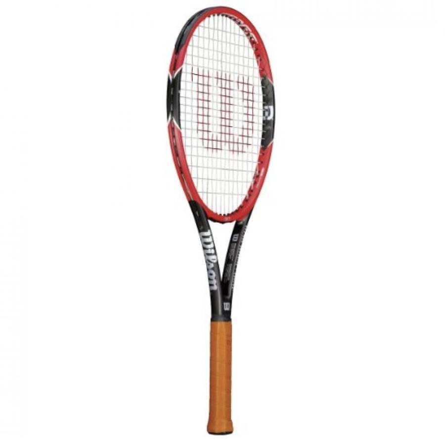激安価格の テニス ラケット WILSON Pro Staff 97 Tennis Racquet 輸入品, 【楽天スーパーセール】 23a16f4f