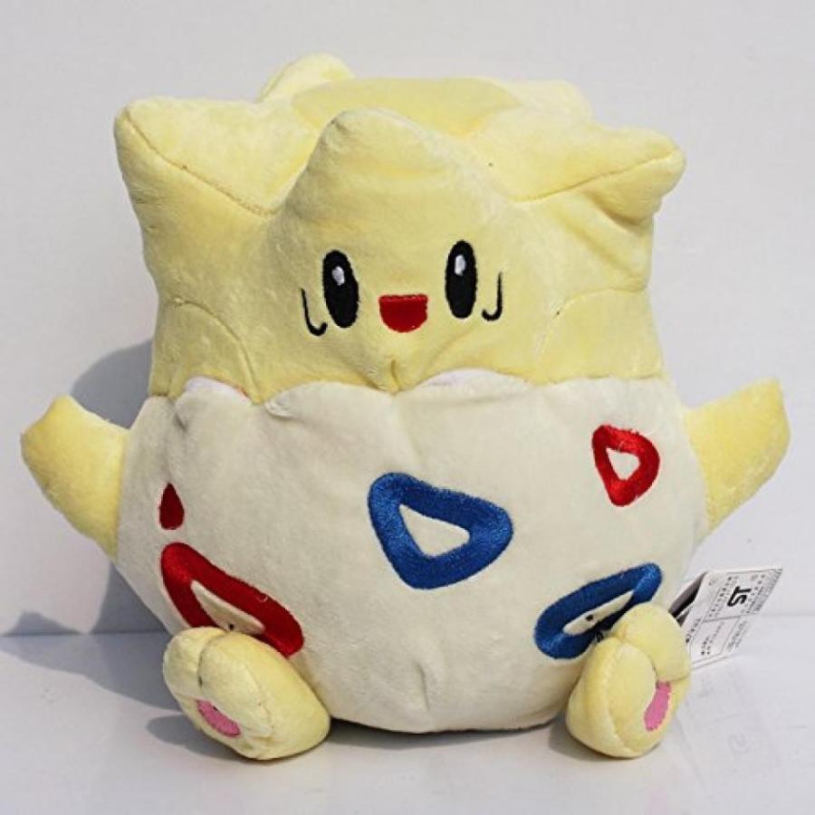 アナと雪の女王 おもちゃ フィギュア Pokemon Plush 7.9
