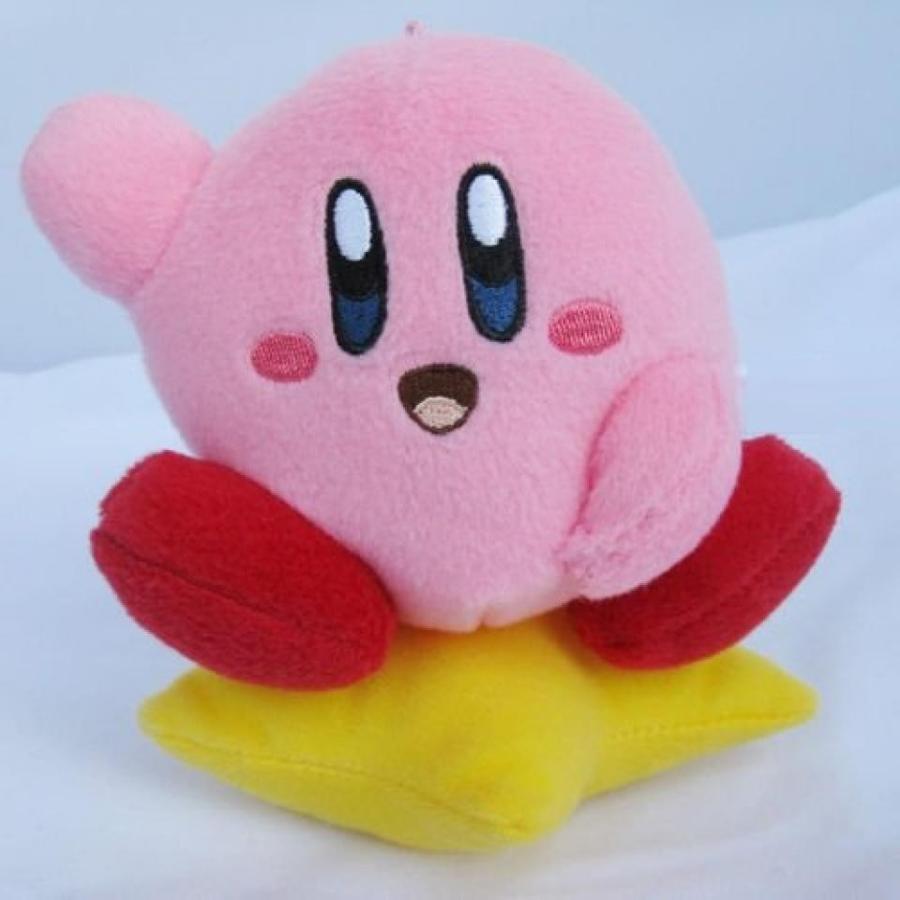 アナと雪の女王 おもちゃ フィギュア Kirby Plush 4.7