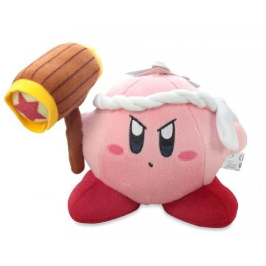 アナと雪の女王 おもちゃ フィギュア Kirby Plush 7.5