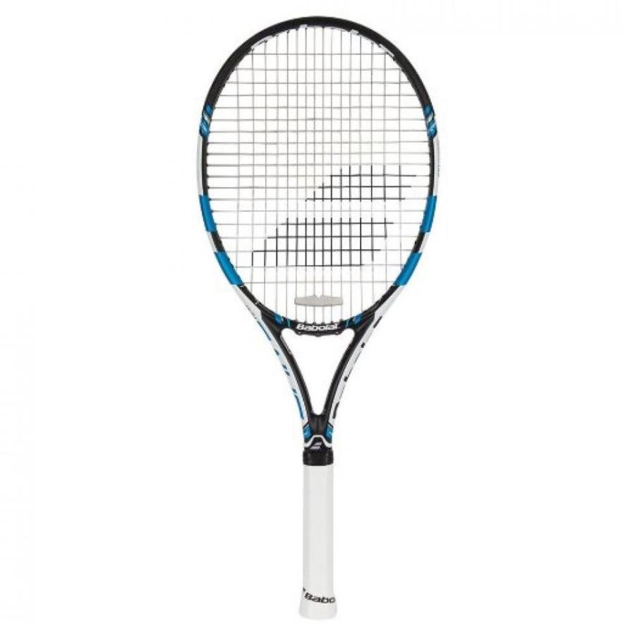 最も優遇 テニス ラケット Babolat 2015 Pure Drive Team Tennis Racquet 輸入品, 選んで屋 8568f8ac