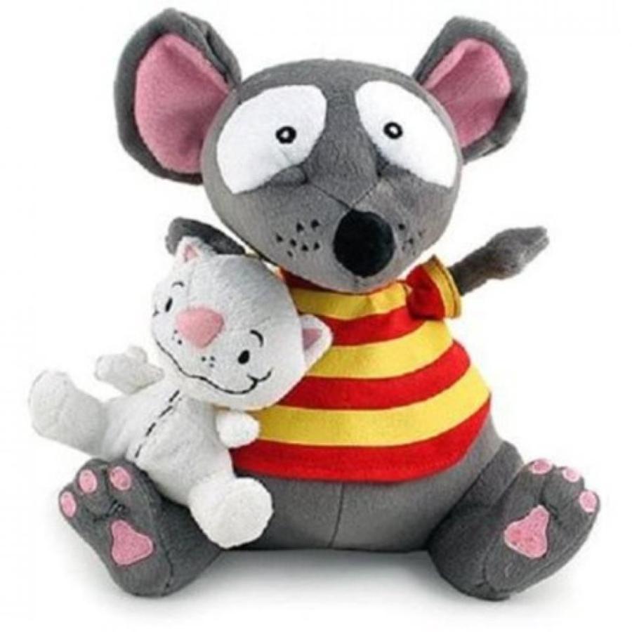 アナと雪の女王 おもちゃ フィギュア Hot Toopy and Binoo Plush Figure Doll Good Quality 輸入品