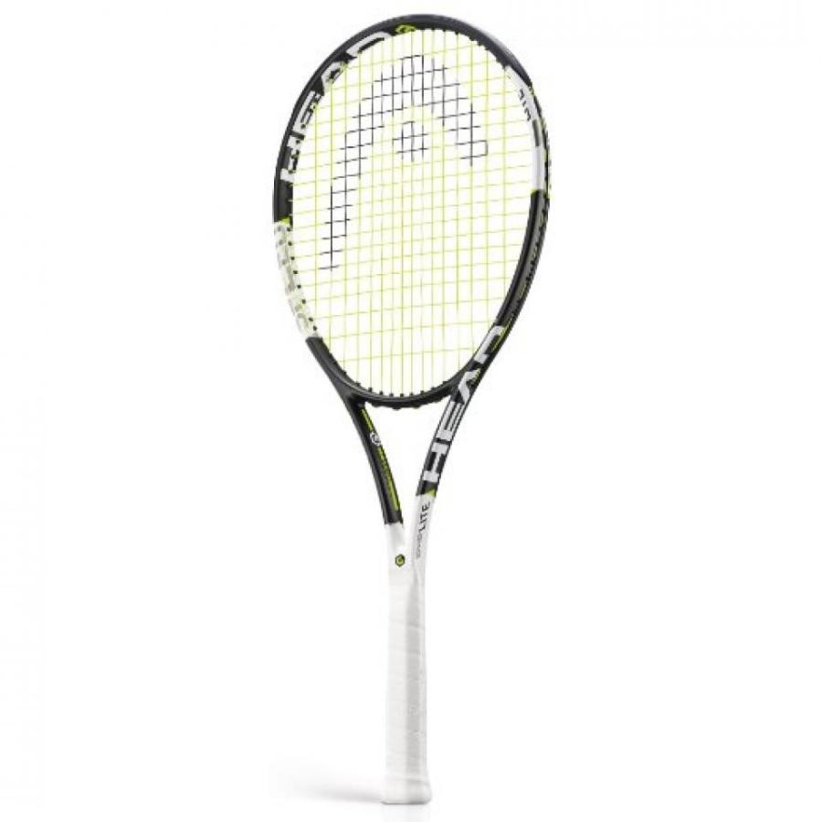 気質アップ テニス ラケット HEAD GrapheneXT Speed LITE Adult Tennis Racquet 輸入品, ドッグフードの食糧 7c529a4d
