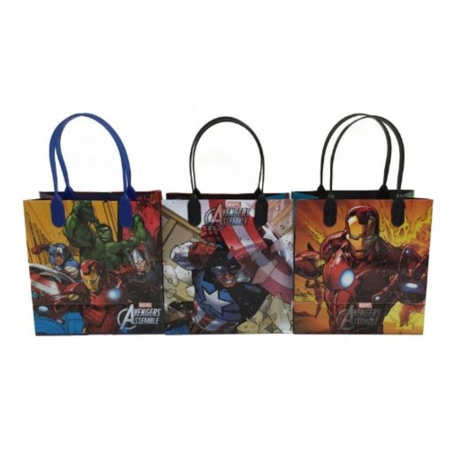 アナと雪の女王 おもちゃ フィギュア Brand New Marvel Avengers Assemble Goodie Bags/gift Bags/favor Bags 36 Pieces 輸入品