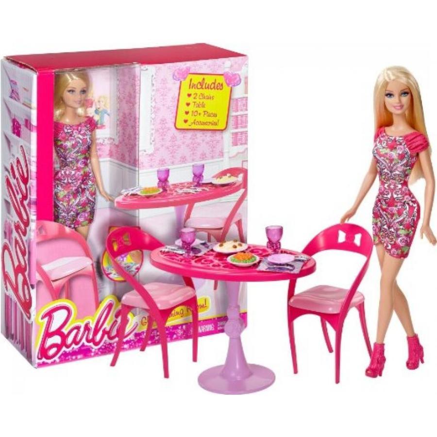 バービー人形 おもちゃ 着せ替え Barbie ~12
